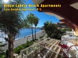 Cabria beach Apartment Antonio 3