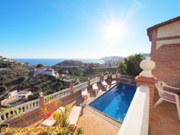 holiday apartment in Andalusia