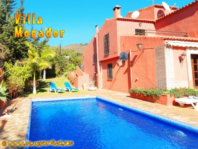 Villa Mogador Enquiry