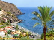 holiday rental on the Costa Tropical in Andalusia Mariane
