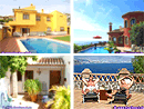 Holiday Rentals Andalusia Costa del Sol und Costa Tropical Complete Offer